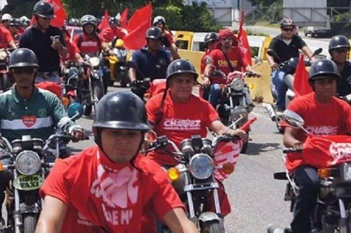 Denuncian atentado de colectivos a casa de líder opositor en Cojedes