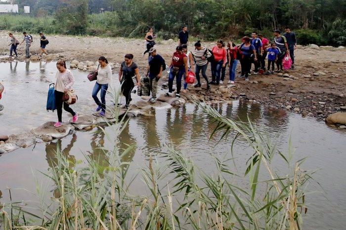Migración venezolana agotó los alquileres en los estratos bajos de Colombia