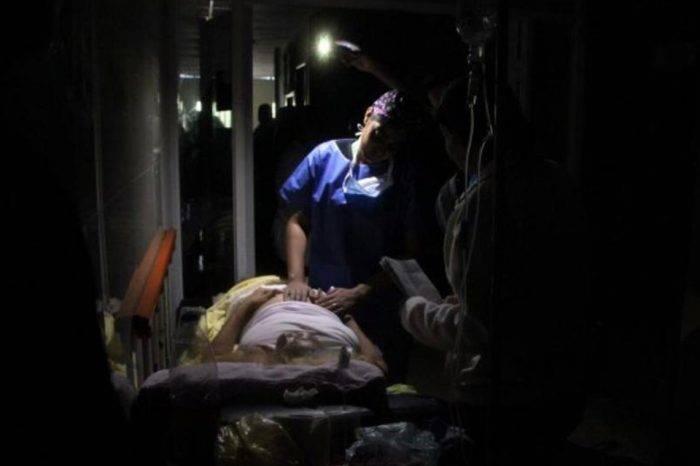 Sin gasoil las plantas eléctricas del Hospital y CDI de El Piñal, Táchira