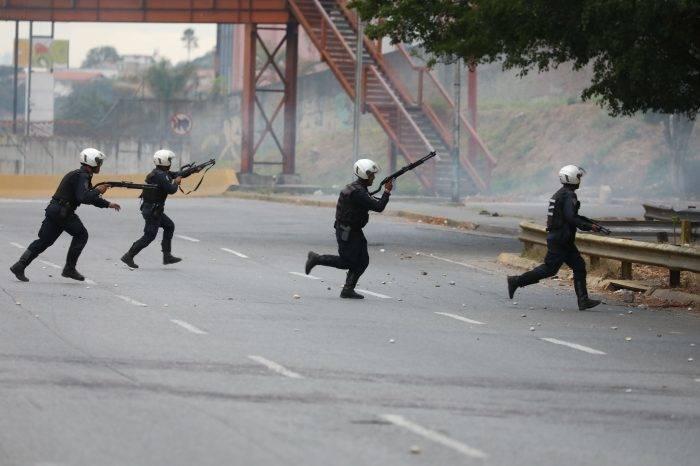 EEUU señala a Venezuela, Cuba, Irán y China como violadores de los derechos humanos