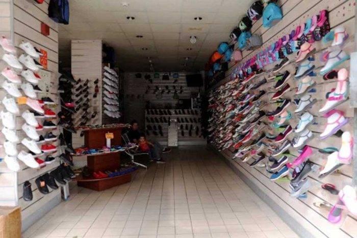 Dos años puede tardar un venezolano para comprar un par de zapatos (II)