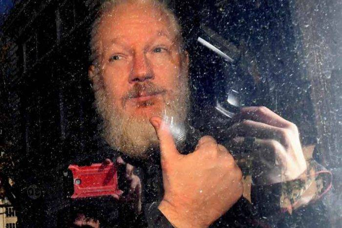 Deutsche Welle: Arresto de Assange sienta un peligroso precedente