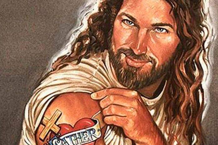 ¿Y si Cristo viene hoy? Por  Reuben Morales