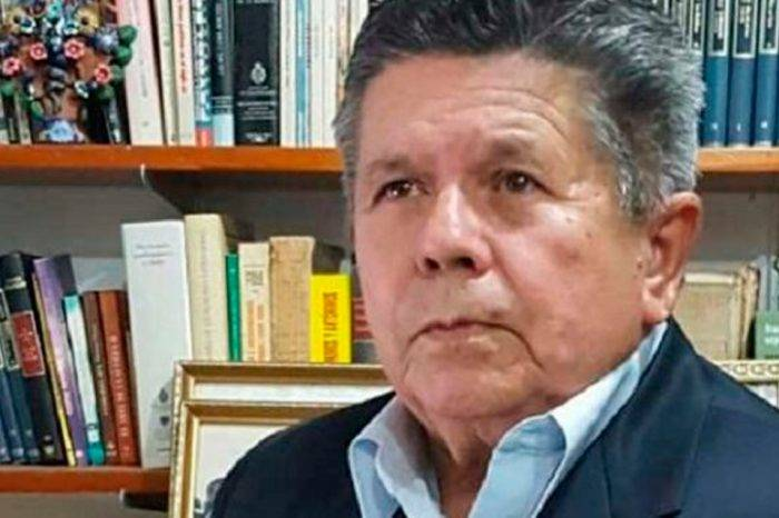 Simón García: debemos estar abiertos a las distintas posibilidades de desenlace
