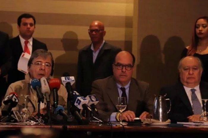Grupo de Lima llevará el informe Bachelet al Consejo de Seguridad de la ONU