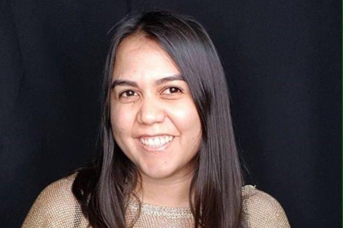 SNTP desmiente desaparición de la periodista Amanda Umek