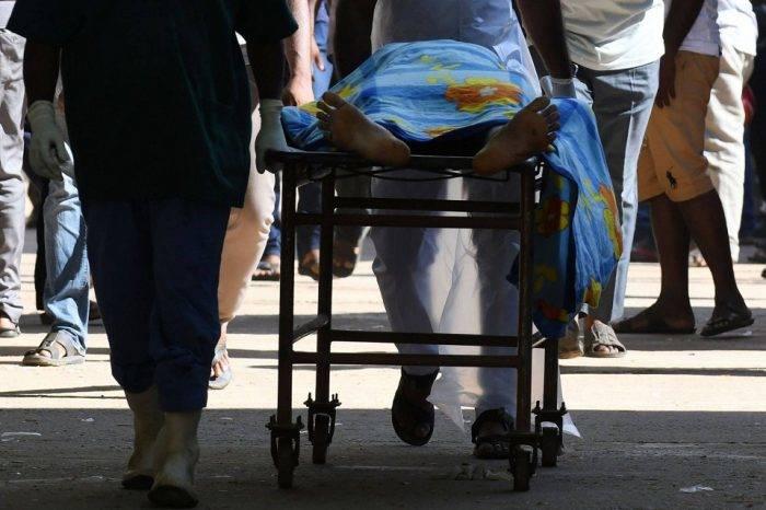 Cifra de fallecidos por atentados suicidas en Sri Lanka se elevó a 359
