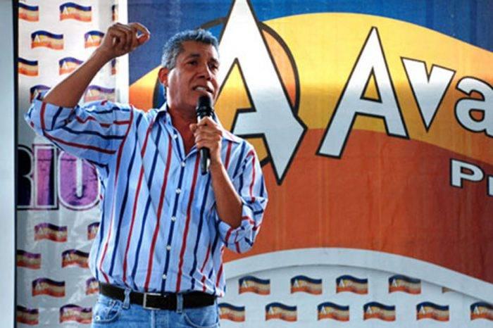 AP: Institucionalidad del Parlamento no puede estar al servicio de parcialidad política