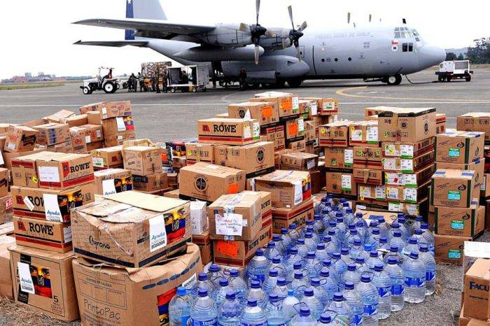 Gobierno vasco destina 75 mil euros para ayuda humanitaria a Venezuela