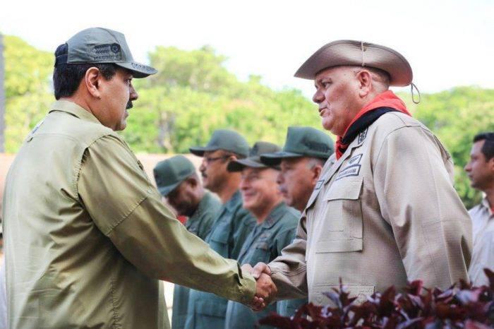 Comandante de la Milicia, Carlos Leal Tellería, nombrado ministro para la Alimentación