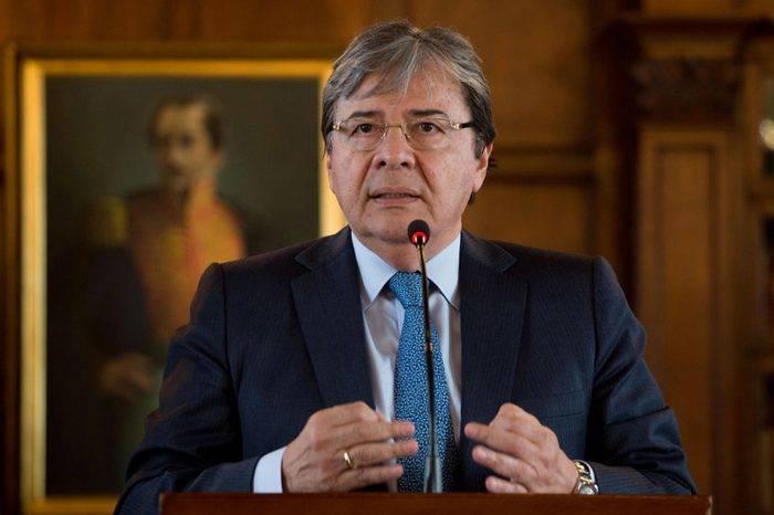 Colombia a Rusia: Cualquier apoyo a Maduro pone en riesgo la transición en Venezuela