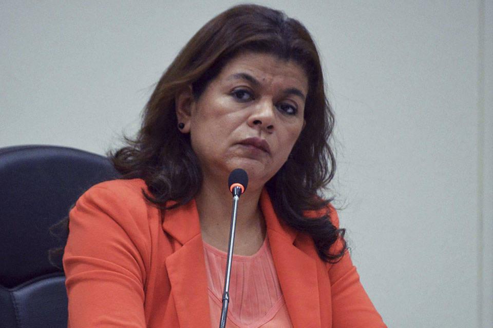 Carol Padilla