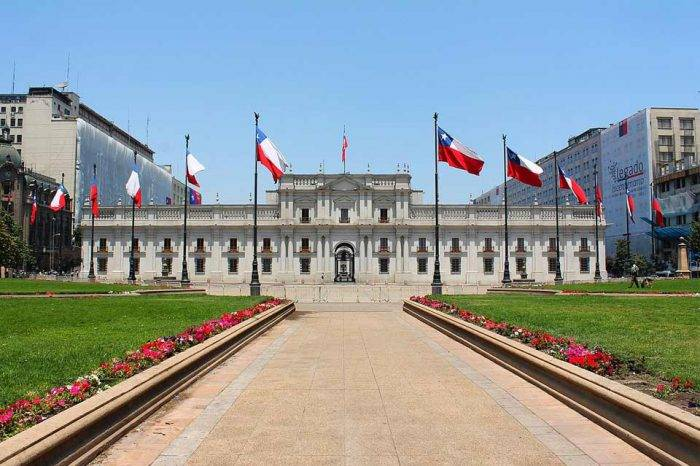 """Chile condena la """"persecución política"""" del gobierno de Maduro contra Edgar Zambrano"""