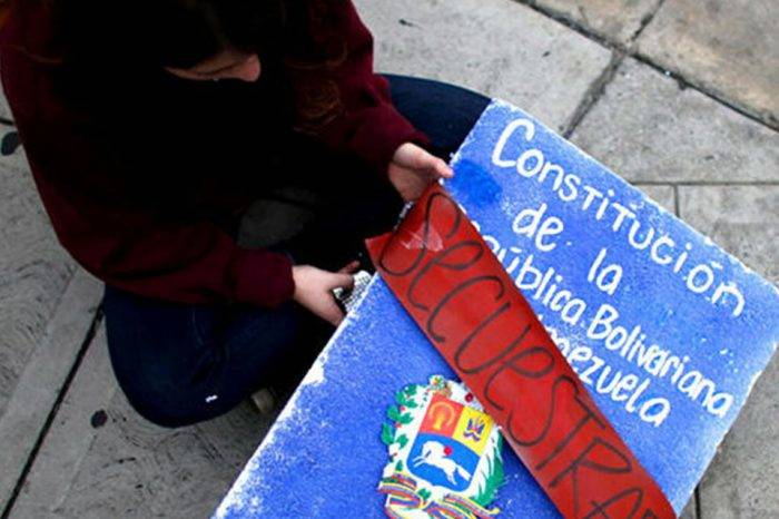 A la calladita y sin votos el chavismo se apodera de gobiernos locales