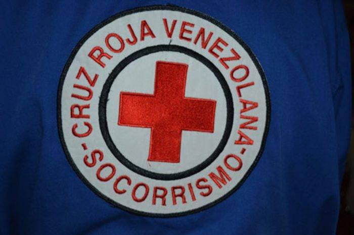 Cruz Roja venezolana estima que operativo de ayuda puede durar entre 2 y 4 años