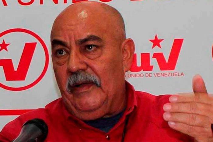Darío Vivas sustituye a Carolina Cestari en la Jefatura de Gobierno del Distrito Capital