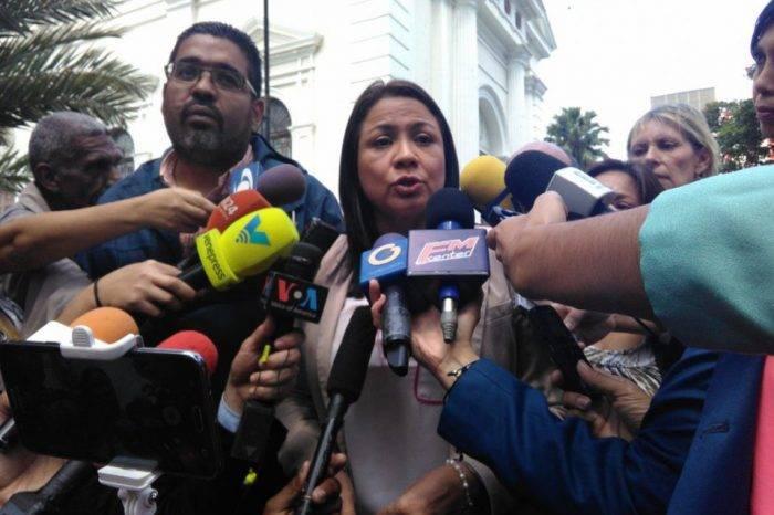 Parlamento anuncia que masacre al pueblo Pemón del #23Feb se elevará a la CPI