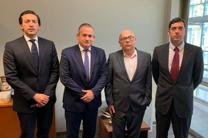 Parlamento griego respalda el llamado a elecciones libres en Venezuela