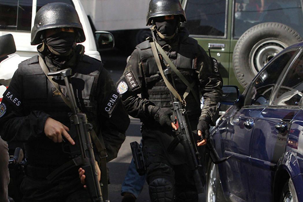 Denuncian que las FAES asesinaron a buhonero de 19 años en Artigas