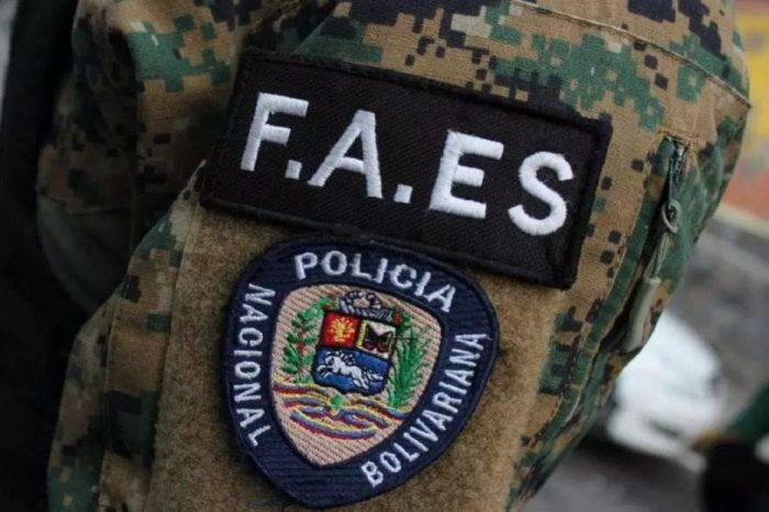 Seis muertos en tres enfrentamientos con las FAES en Guárico