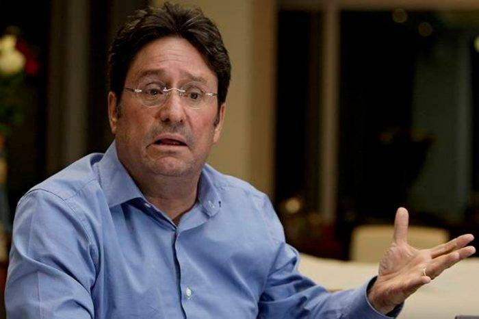 Embajador de Colombia en EEUU pide sanciones para Iris Varela y Freddy Bernal
