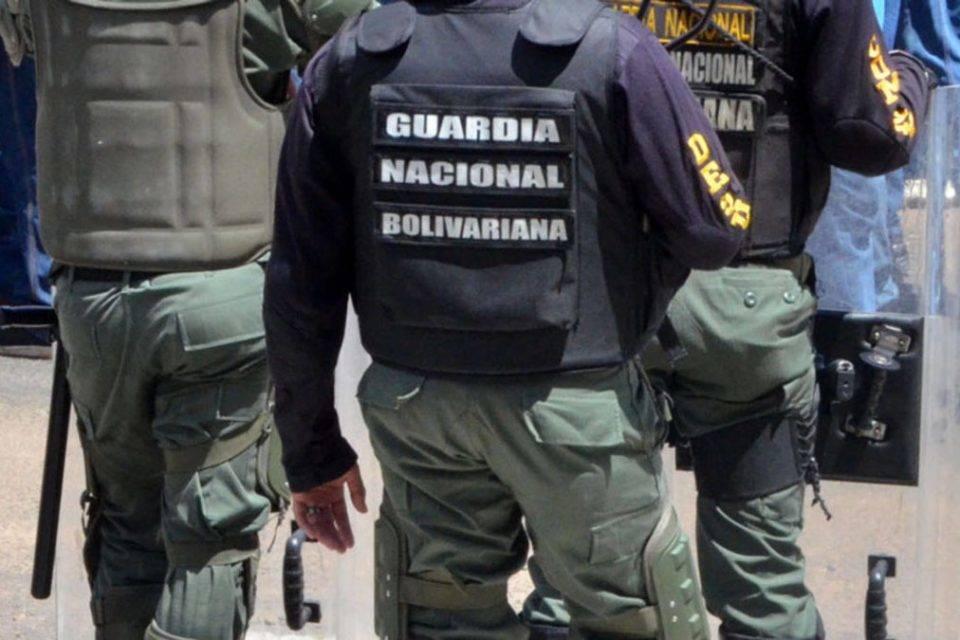 Colombiano detenido en Venezuela por la GN fue liberado