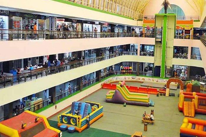 Crisis obliga el cierre del centro comercial Galerías Mall de Maracaibo