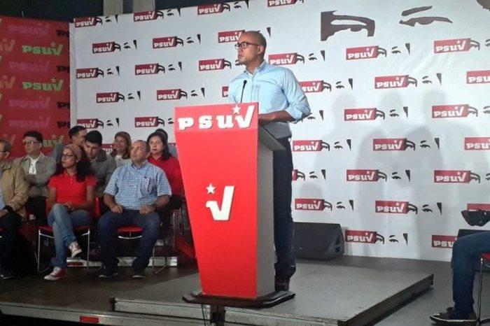 """Chavismo marchará el #27Abr para """"celebrar"""" salida de la OEA"""