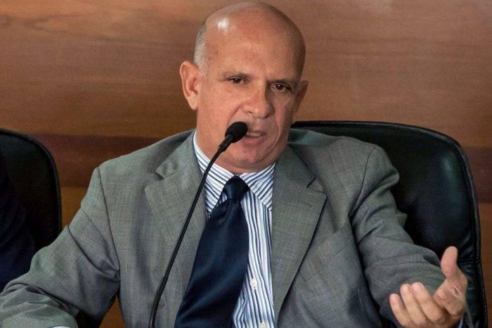 """Hugo Carvajal se negó a ser extraditado a EEUU pero dijo que podría ir """"temporalmente"""""""