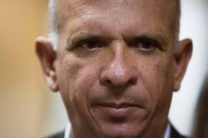 """Carvajal dice tener """"información privilegiada"""" de la estructura criminal del gobierno"""