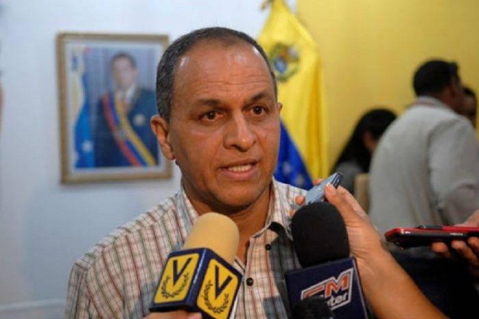 ¿Quién es Igor Gavidia León, nuevo ministro de Energía Eléctrica de Maduro?