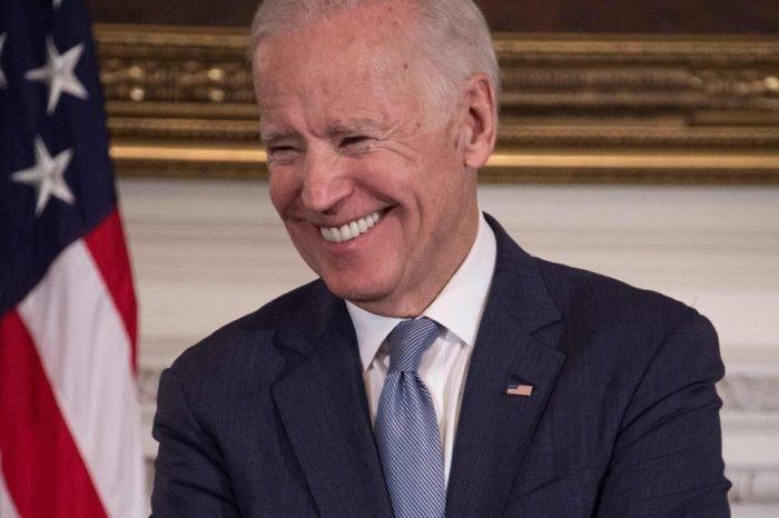 Biden asegura la nominación demócrata y será el rival de Trump en noviembre