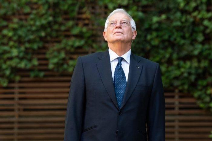 """Borrell cree que el Grupo de Contacto de la UE actúa """"muy lento"""" sobre crisis venezolana"""