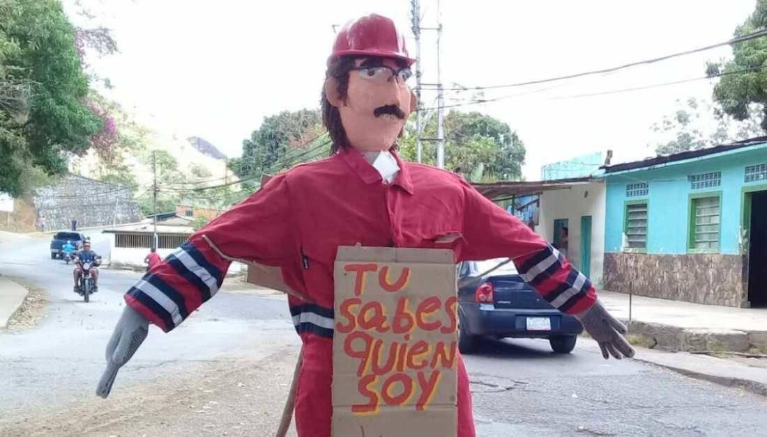 Moda: en Venezuela Judas tiene bigote, por Eduardo López Sandoval