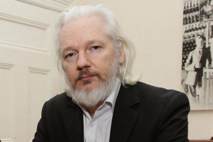 Se reanuda juicio por extradición a Estados Unidos contra Julian Assange