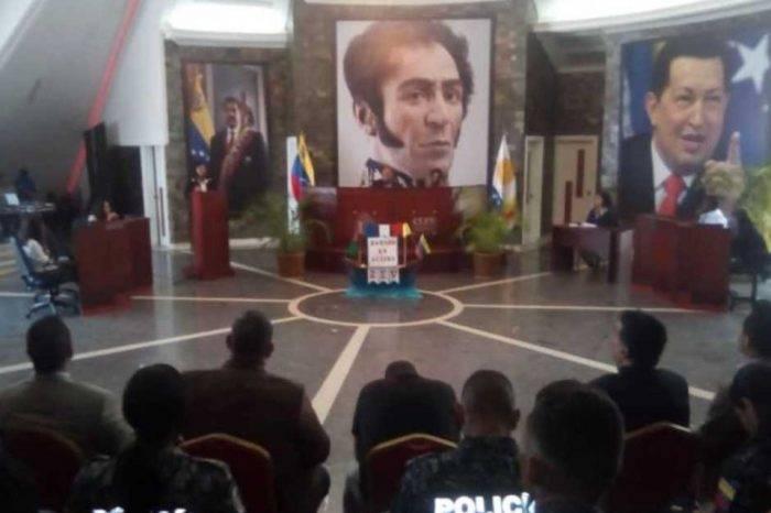 Consejo Legislativo de Vargas aprueba propuesta para cambiar el nombre a La Guaira