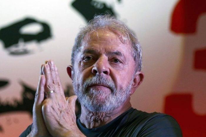 Justicia de Brasil le negó la libertad a Lula Da Silva