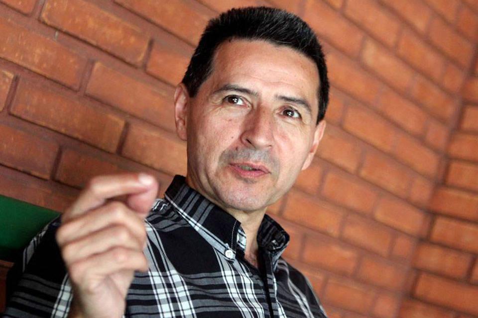 Marino Alvarado ministro