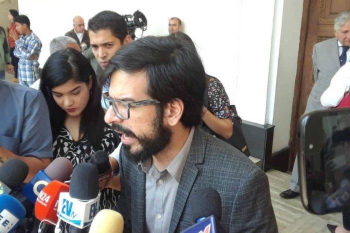 Pizarro pide a Cruz Roja que voluntarios acompañen entrega de ayuda humanitaria