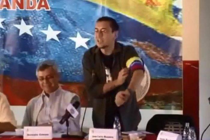"""Monedero insiste en que Juan Guaidó es """"manipulado"""" por EEUU"""