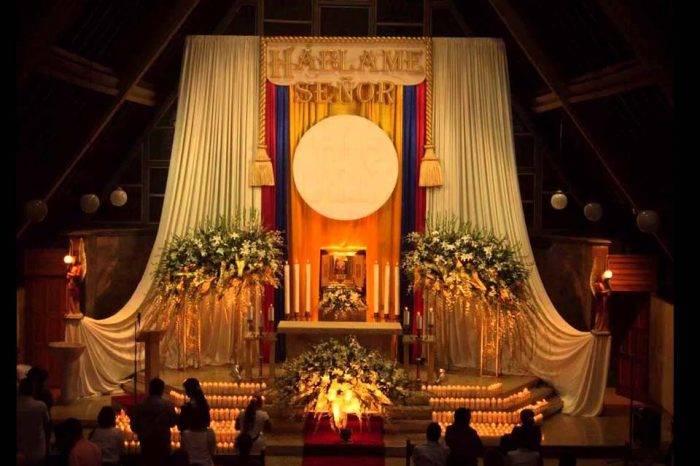 ¿Por qué se recorren los siete templos el Viernes Santo?