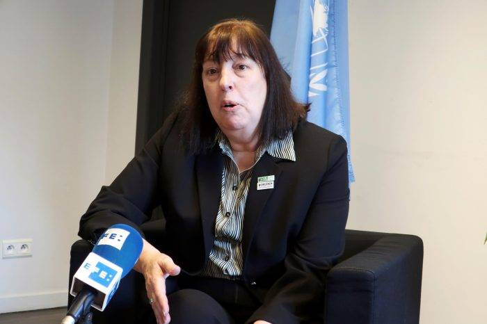 """ONU dice que la situación en Venezuela es """"un desastre humanitario mayor"""""""