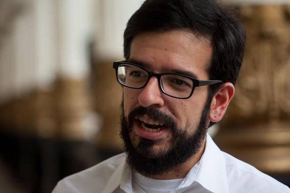 Miguel Pizarro Petare