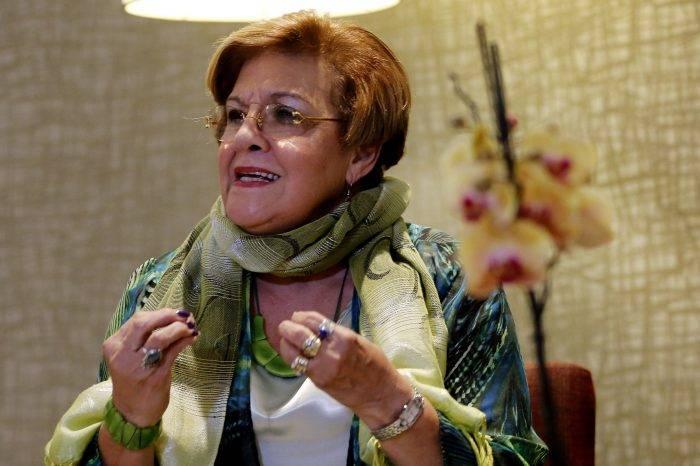 Presidenta de la CIDH quiere viajar a Venezuela para conocer la situación