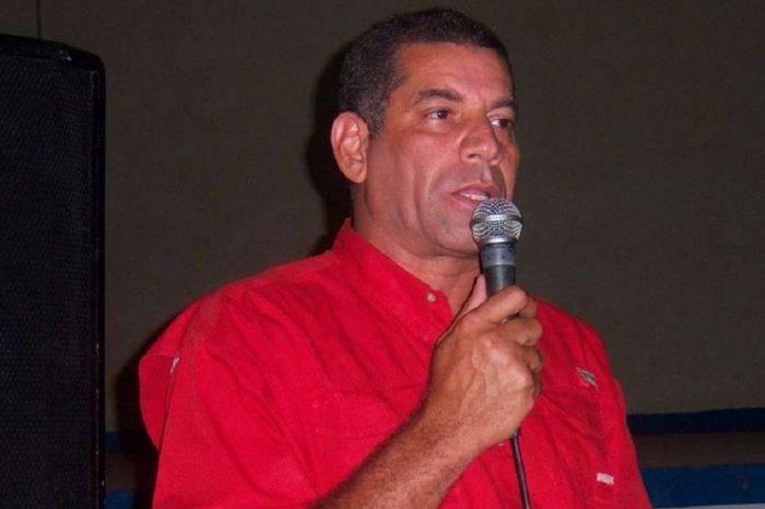 Richard Peñalver se fue de Venezuela viendo enemigos en el Gobierno y la oposición
