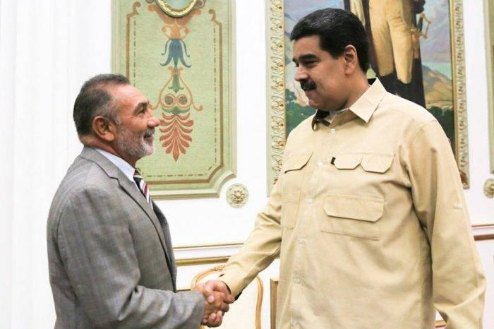 Senado de Brasil acordará con Maduro la reapertura de la frontera