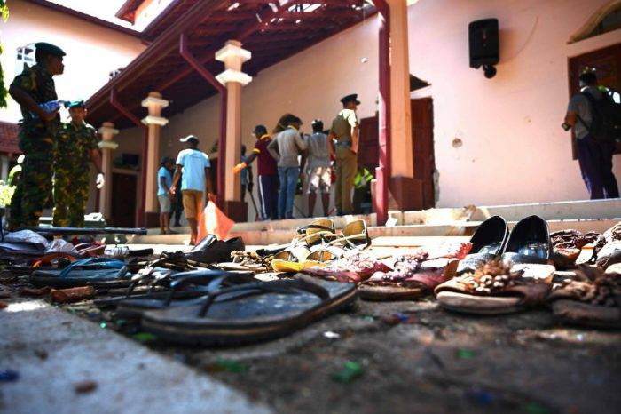 Ataques terroristas en Sri Lanka habían sido advertidos por agencias de inteligencia