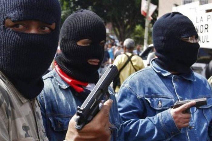 El Chavismo criminal no descansa, por Ángel Monagas