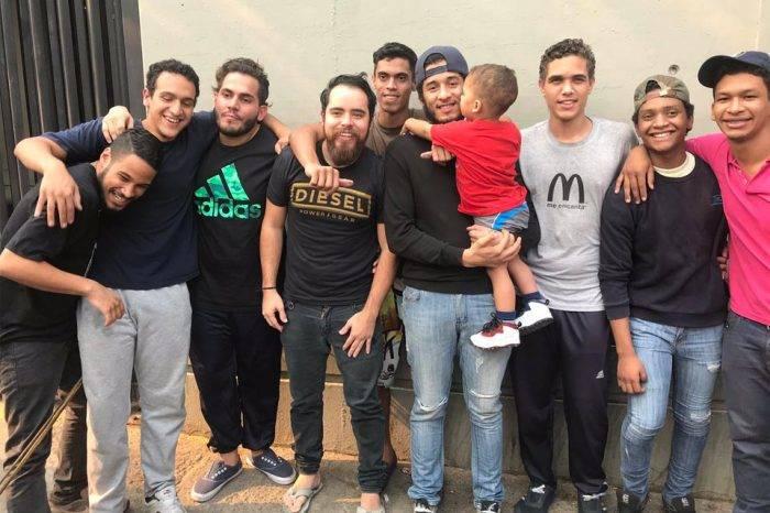 Ocho presos políticos por las protestas del #23Ene fueron excarcelados
