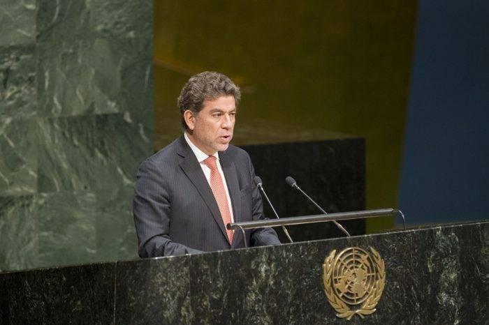 Perú urge en la ONU necesidad de canalizar ayuda humanitaria para Venezuela